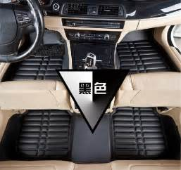 Hyundai Auto Floor Mats Buy 2016 New Car Floor Mats Hyundai Ix30 Ix35 Sonata