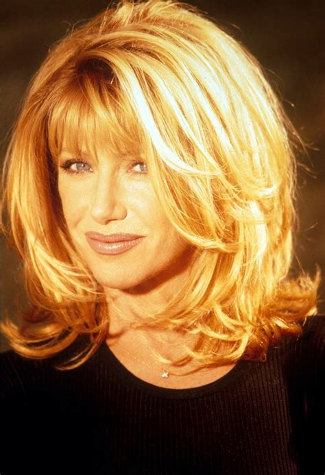 suzanne somers hairstyle suzanne somers hairstyles pinterest suzanne somers