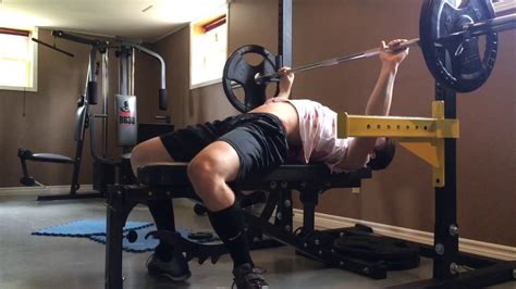 increasing bench press max how to improve your bench press arch youtube