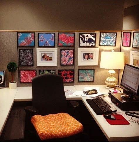 how to decorate an office 20 cubicle decor ideas to make your office style work as