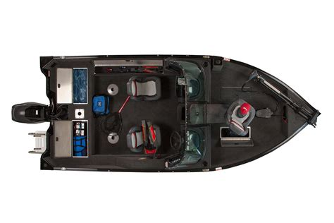 New 2018 Lowe FM 165 Pro WT Power Boats Outboard in Holiday, FL