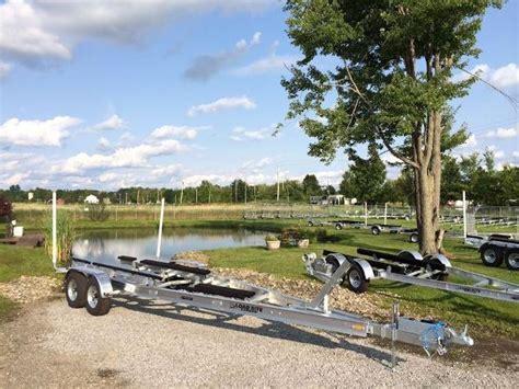 boat trailer illinois new boat trailers for sale in il trailersmarket