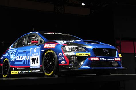 subaru wrc 2015 2015 subaru wrx sti headed to nurburgring 24 hour race