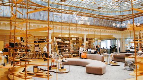 The Bedroom Store Locations paris department stores