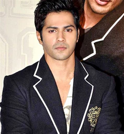 Varun Dhawan: I would have been a married man today ...