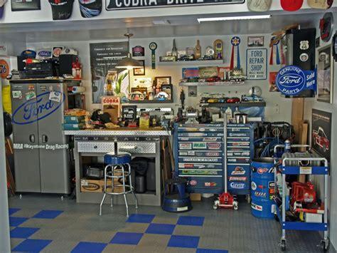 Craftsman Storage Bench Garage Workshop Setup Mustang Forums At Stangnet