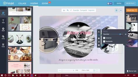 cabecera facebook video crear cabecera a la medida para youtube facebook y mas