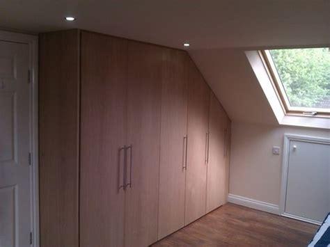 Wardrobe Loft Design by Design Build Fitted Wardrobe Loft Room Carpentry