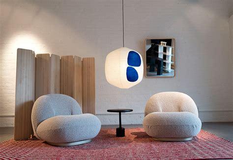 pacha lounge chair designed by pierre paulin twentytwentyone