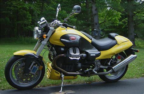 Moto Guzzi V 10 Centauro GT Moto Guzzi   Motorcycles