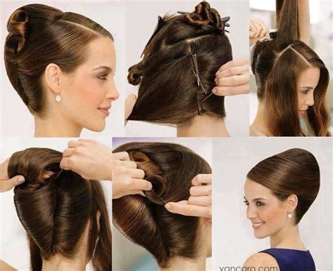 easy hairstyles for school you can do yourself easy do it yourself hairstyle you can do at home trusper