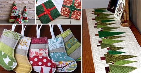 patchwork natal patchwork de natal 9 ideias de arrasar revista artesanato