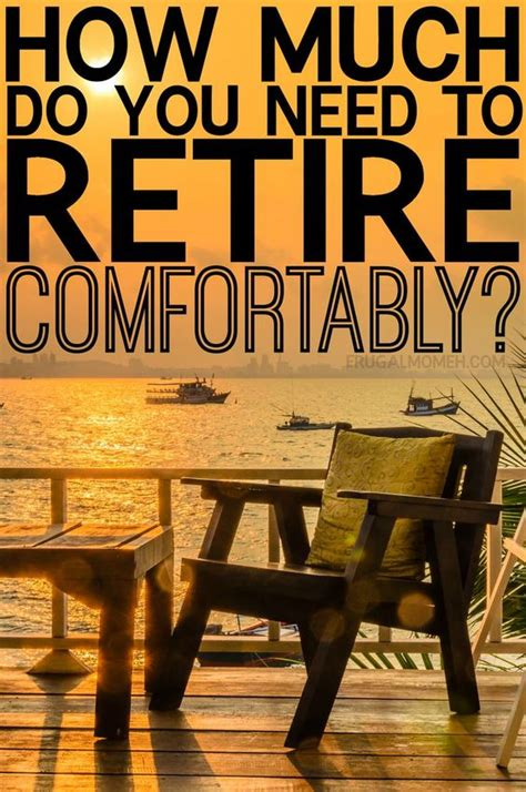 how much money do you need to retire comfortably how much do you need to retire comfortably finance tips