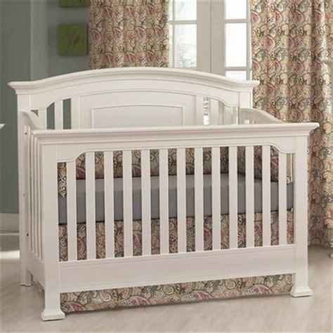 Munire White Crib by Munire Medford Lifetime Crib In White Free Shipping 569 00