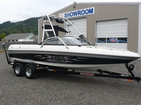 malibu boats oregon 2004 malibu wakesetter vlx for sale in springfield oregon