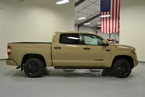 Toyota Crewmax Bed Length 2016 Toyota Tundra Crewmax