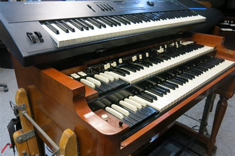 Keyboard Hammond hammond b3 c3 straddler ken rich sound services