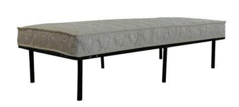 folding air mattress frame