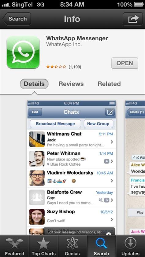 tutorial whatsapp iphone 5 sfondo whatsapp iphone 5