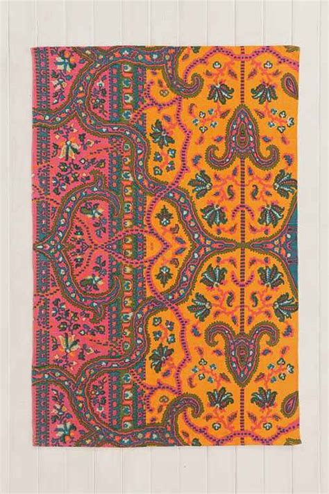 magical thinking frame rug outfitters
