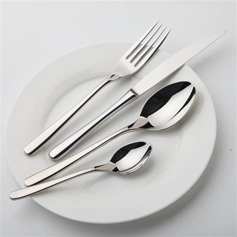 luxury cutlery dinnerware set steel luxury cutlery set vintage quality 24