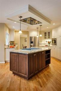 kitchen island vent hoods 24 best images about kitchen island fans on