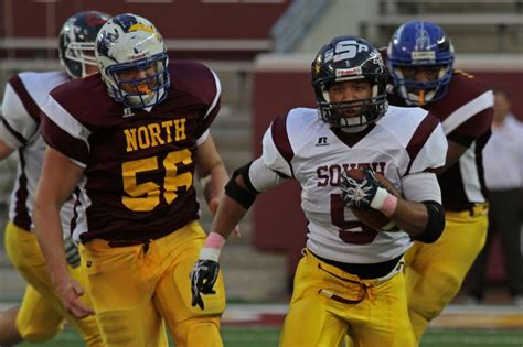 minnesota high school football sections punts make the difference