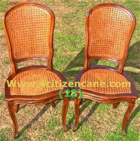Nicaraguan Rocking Chairs by Unique Chairs