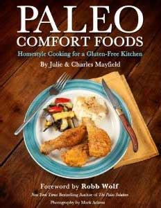 paleo comfort foods cookbook 3 last minute christmas gifts for fitness geeks