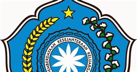 arti logo pkk tp pkk kabupaten bantaeng