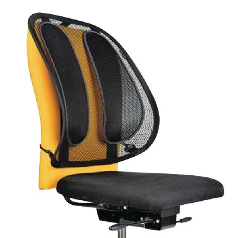 Mesh Back Support fellowes office suites mesh back support 9191301