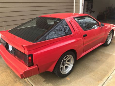 chrysler conquest yellow chrysler conquest for sale used cars on buysellsearch