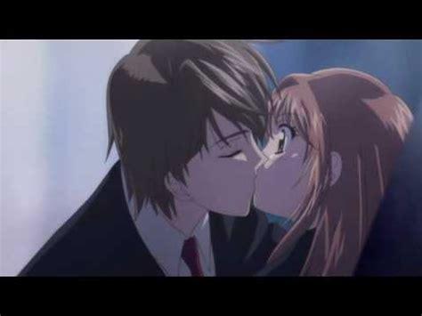 film anime romance romance anime love kiss x sis google search lov3