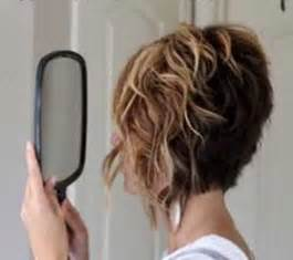 diagonal bob haircut curly hair 40 short haircut ideas short hairstyles 2016 2017