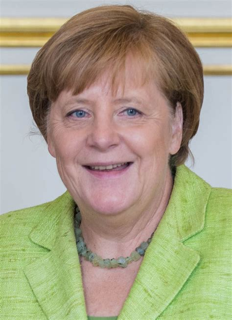 angela merkel german federal election 2017