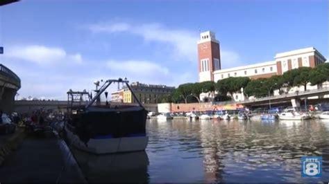 capitaneria di porto di pescara pescara riqualificazione per banchine porto
