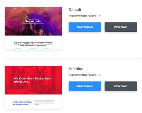 wordpress theme editor mac magic theme demo list blog router