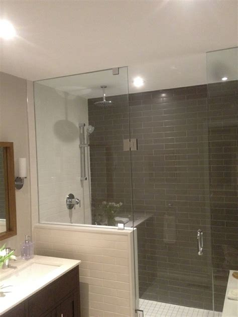 Bathroom Shower Renovations Photos Modern Bathroom Renovations Follow The Formula