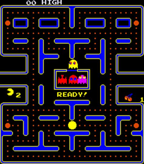 pacman screen pac bootlegs strategywiki the