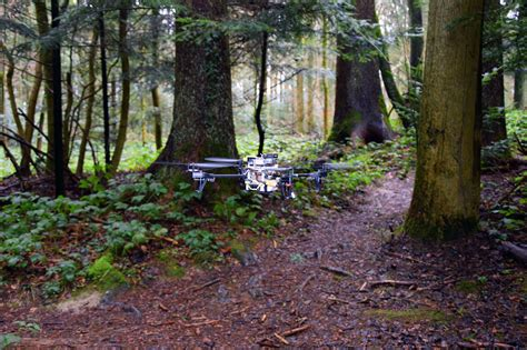 Search For Lost Adventure Journal Swiss Developing Drones To Search For Lost Hikers