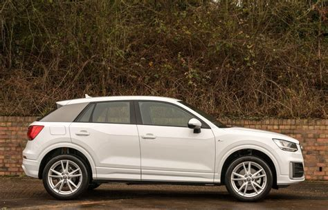 Audi Tdi by Used 2016 Audi Q2 Tdi S Line For Sale In West Midlands