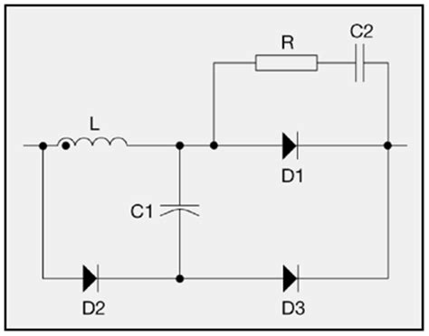 snubber design for diode power supply tips and tricks electronic products