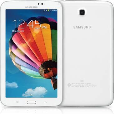 Samsung Galaxy Tab 3 7 0 Wifi Only samsung galaxy tab 3 7 0 sm t217s android tablet in white