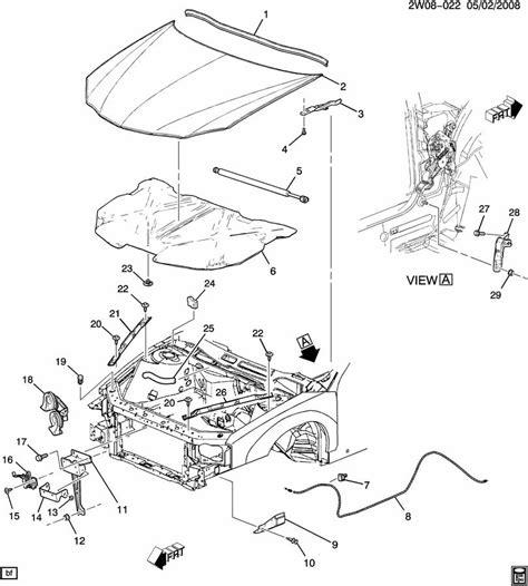 2004 pontiac grand prix parts diagram wiring diagram 2007 honda ruckus wiring get free image