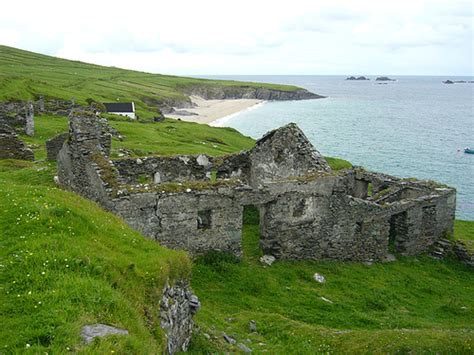 top world travel destinations dingle ireland