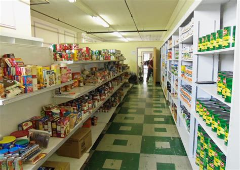 Food Pantry Community Service by Food Pantry Community Services Of Venango County