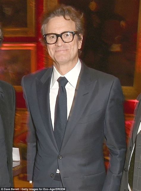 who is the percect specimen male colin firth you ve got too scrawny to be scrumptious mr
