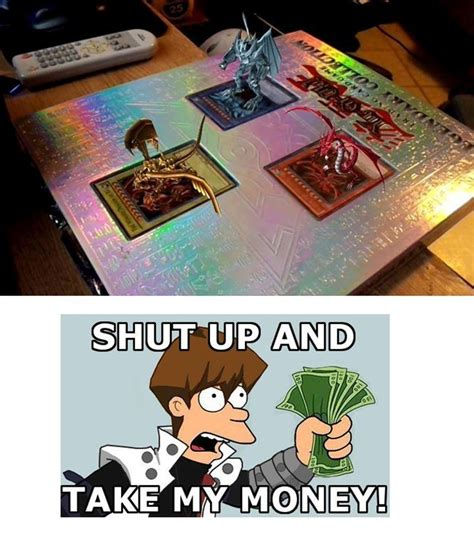 Shut Up And Take My Money Card Template by Shut Up And Take My Money D By Toailuong On Deviantart