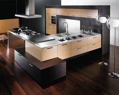 küchengestaltung mit essplatz wohnzimmer deko wasser