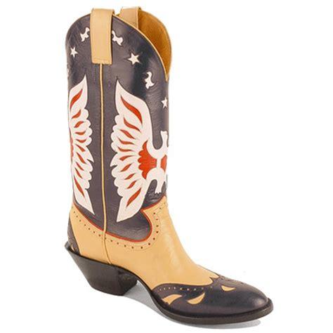 Handmade Cowboy - tribute handmade leather cowboy boots otp ca 1xrttrib